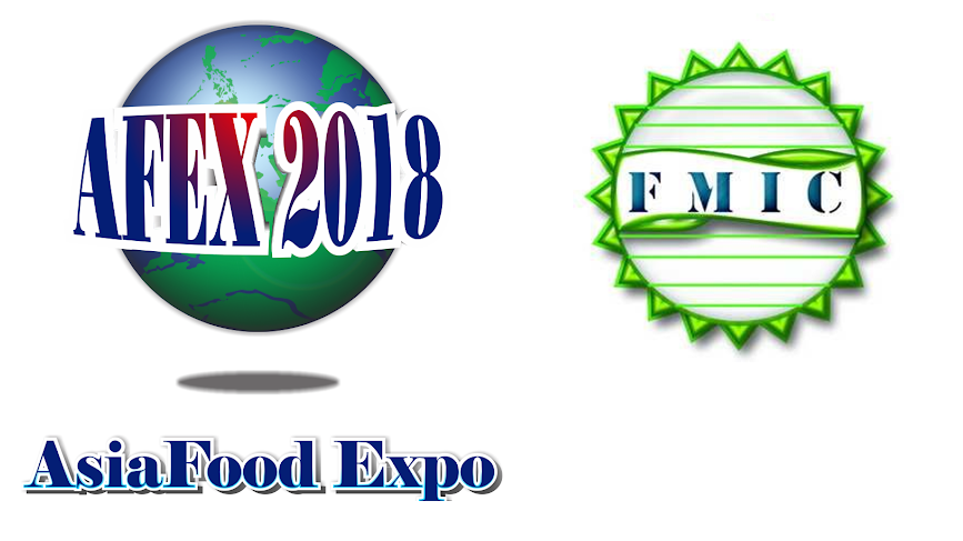 FMIC x 27th Asia Food Expo